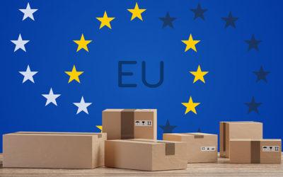 Achats en provenance de pays situés dans l'Union européenne